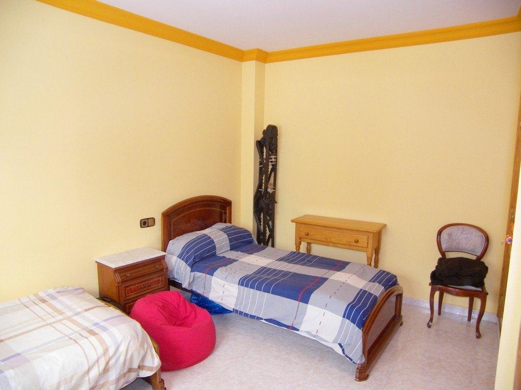 Appartement te koop in Benitachell