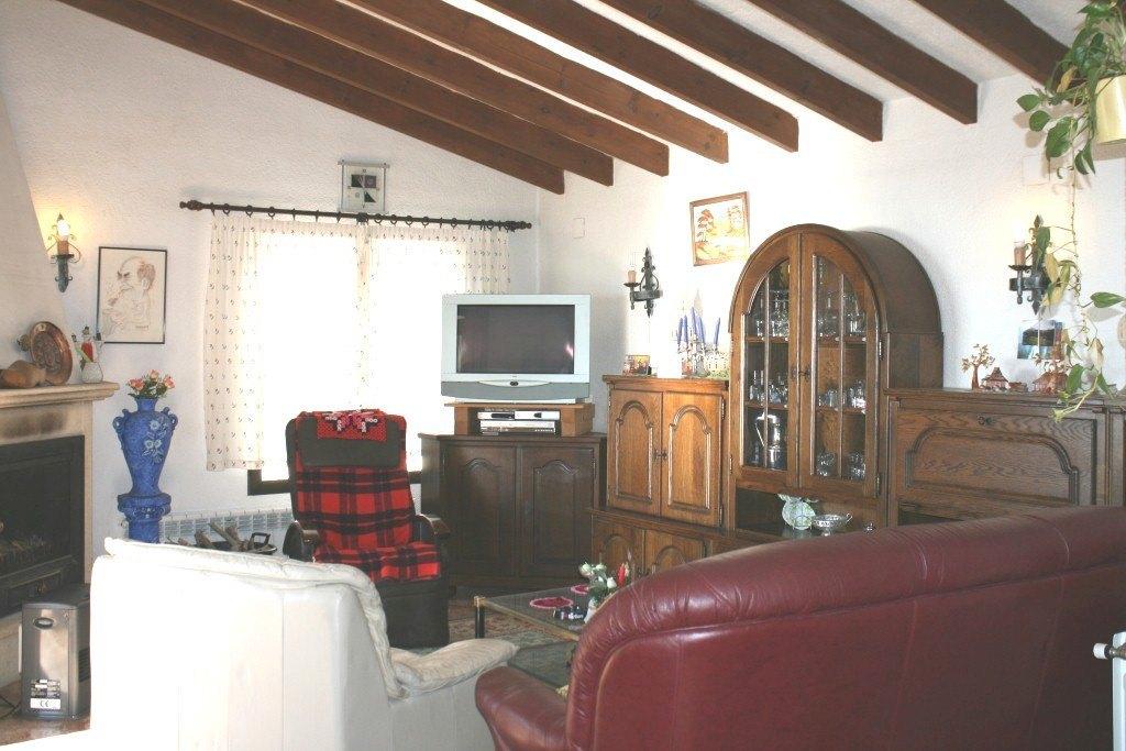 Villa te Koop in Benimeit , Moraira