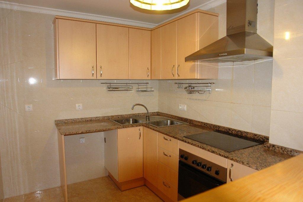 Appartement te koop in Javea