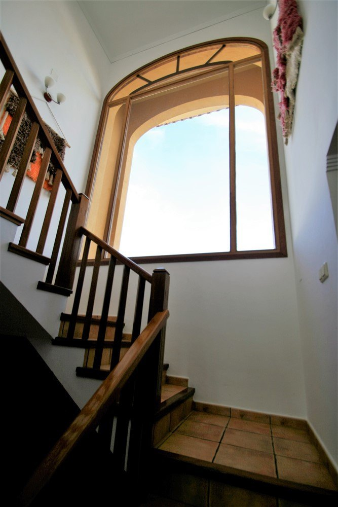 Villa te koop in Calpe, Costa Blanca.