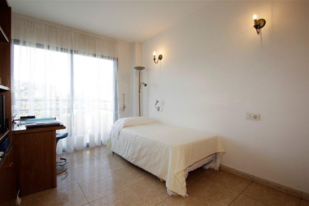 Appartement te koop in Teulada-Moraira.