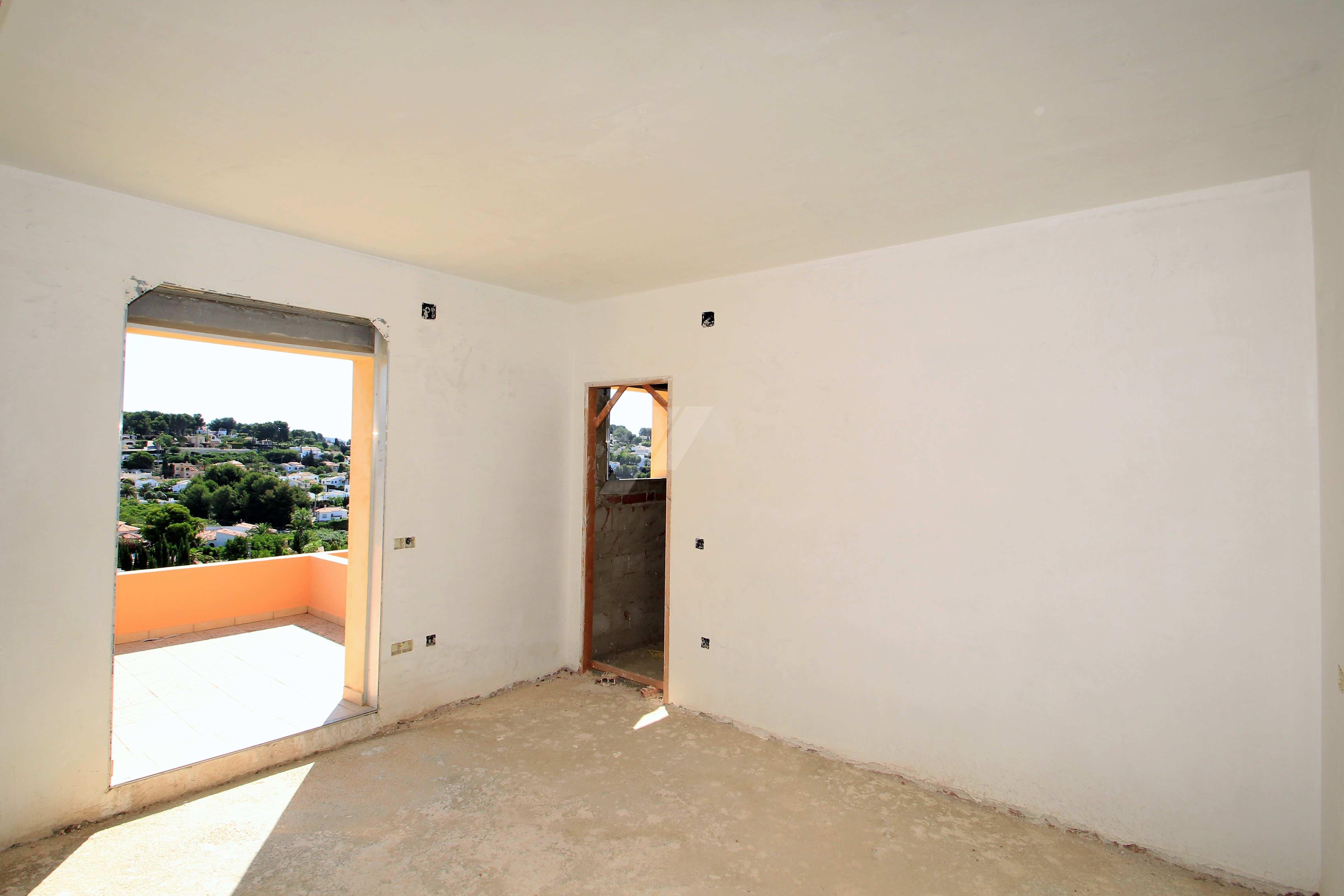 Villa te koop in Benissa Costa