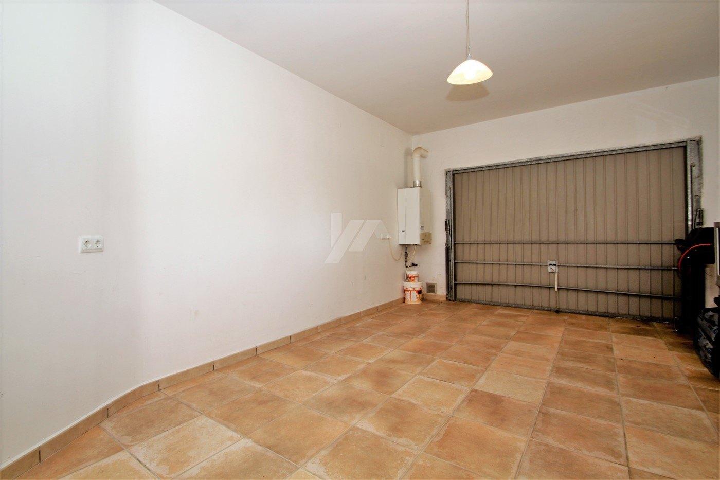 Overzeese meningsvilla voor verkoop in Moraira, Costa Blanca.