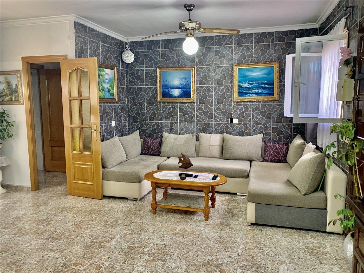 Villa te koop in Moraira, Costa Blanca.
