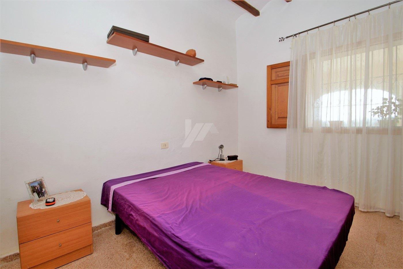 Villa te koop in Teulada-Moraira, Costa Blanca.