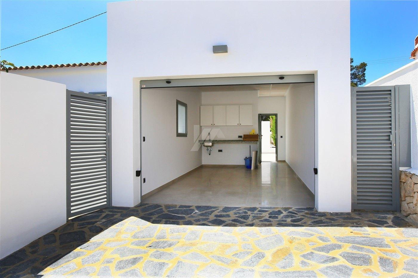 Villa te koop in Benissa, Costa Blanca.