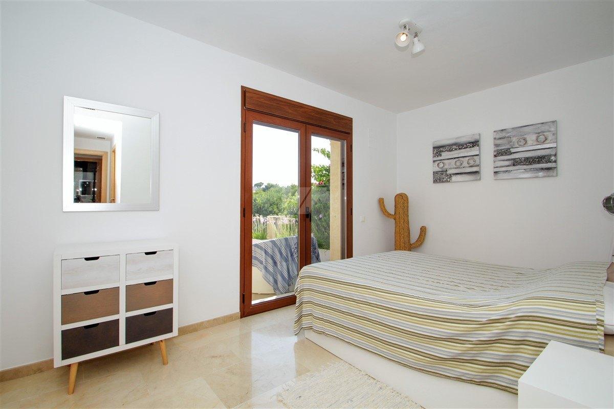 Appartement te koop in Benissa, Costa Blanca.