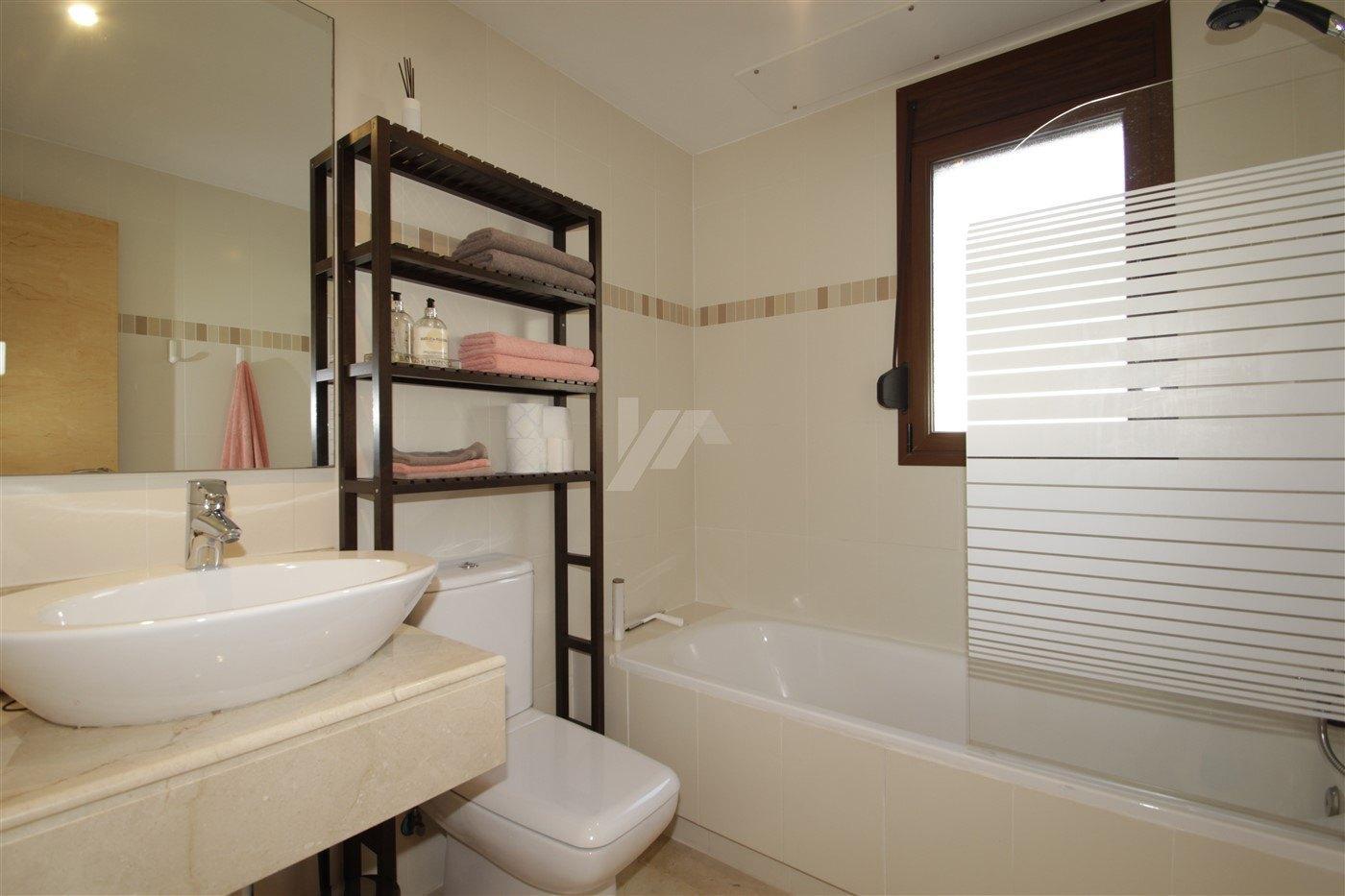 Appartement te koop in Benissa Coast.